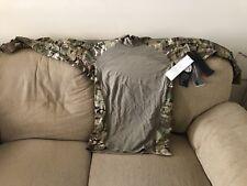 NEW! X-large XL US Army Combat Shirt ACS Multicam OCP Camo MASSIF