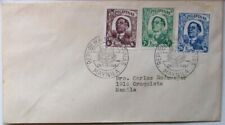 Philippines WW2 Cover 1944 ##02