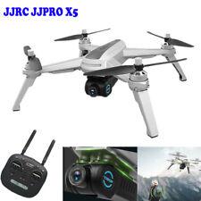Orignal JJRC JJPRO X5 RC Drone 5G WIFI GPS FPV 1080P Camera Brushless Quadcopter