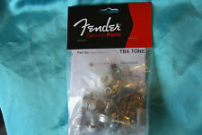 Fender Complete TBX Tone Control Pre-Amp Kit for Mid Boost 25 Db, MPN 0057577000