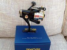Ryobi warrior spinning reel 2000 ball bearing 6+1