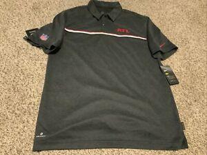 Nike Atlanta Falcons Early Season Dri-Fit Polo 2020 Men's Size: XL NWT