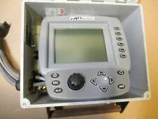 M Minnich Auto Vib Ii 2 24 Hydraulic Concrete Vibrator Control Monitor System
