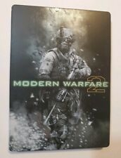Call of Duty: Modern Warfare 2 Steelbook -- Microsoft Xbox 360