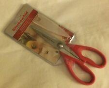 KitchenAid Deep Pink All-Purpose Kitchen Shears/Scissors--KC351CDA2A--SS Blades
