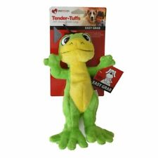 "LM SmartPetLove Standing Gecko Dog Toy 1 Pack - (6.5"" High)"
