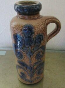 small vintage stoneware flagon/bottle #S2