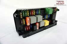 12-15 MERCEDES C63 C350 W204 FRONT DRIVER SIDE FUSE RELAY SAM MODULE 2129006724
