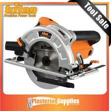 Triton Circular Saw 185mm Precision Laser Line TA184CSL