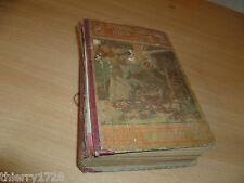 (T14)  1912 LA BONNE CUISINE POUR TOUS 2000 RECETTES ET MENUS COMBERVAUX