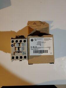 Allen Bradley 100-C23D10 Contactor