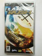 Jeux vidéo pour Course et Sony PSP PAL