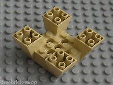 LEGO STAR WARS Tan brick ref 30373 / set 7316 & 4504  Millennium Falcon