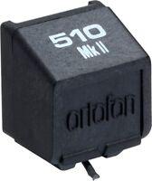 Ortofon 510 MKII Replacement Stylus - for Series 500 Mkll, 510, 510 P Cartridge