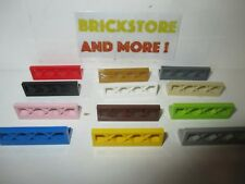 Lego - Fence Barrière Barriera 1x4x1 3633 - Choose Color & Quantity