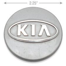 1- FREE SHIPPING Kia Sportage Forte Optima 52960-1F250 Wheel Center Caps Hubcaps