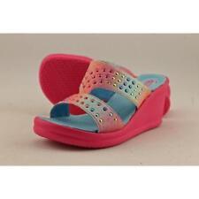 Scarpe sintetici marca Skechers per bambine dai 2 ai 16 anni