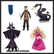 Aurora Disney Princess TV & Movie Character Toys
