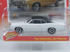 1967 Chevy Chevelle Malibu Johnny Lightning Jlmc001