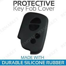 Remote Key Fob Cover Case Shell for 2007 2008 2009 2010 2011 Lexus GS350 Black