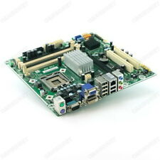 HP Compaq socket 775 Motherboard 587302-001 581499-001 for 3000 pro SFF