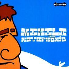 Various Artists-Makala Plays Novophonic CD   Very Good