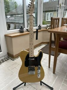 Squire By Fender Affinity Telecaster