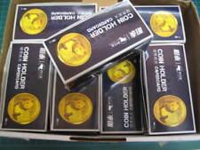 "PCCB Cardboard Staple 2""x2"" Coin Holders X 600 Pcs, 12 boxs.choose any size"