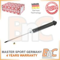 GENUINE MASTER-SPORT GERMANY HEAVY DUTY REAR SHOCK ABSORBER FOR VW