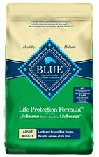 Blue Buffalo Life Protection Formula Adult Dog Food – Natural Dry Food...