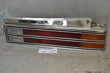 1980 Buick Skylark Right Pass Oem tail light assembley 84 5D3