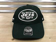 Bridgestone Golf New York Jets '47 Brand Green One Size Adjustable Hat