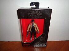 "Star Wars The Black Series 3.75"" Action Figure Finn (Jakku)"