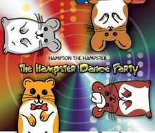 NEW - Hampster Dance Party by Hampton the Hampster
