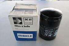 NOS Mahle Original OC61 Engine Oil Filter 90110720309