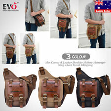 Unbranded Leather Bags & Briefcases for Men