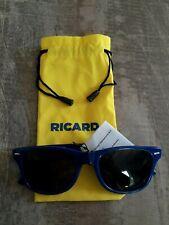 RICARD ANISETTE : paire de lunettes de soleil RICARD
