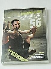 Les Mills Body Flow Balance 56 Complete DVD, CD, Case and Notes