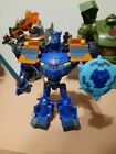 Transformers Animated Deluxe Sentinel Prime Complete