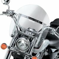 National Cycle Switchblade N21733 Shorty Windshield 2006-2017 HARLEY WIDE GLIDE