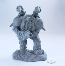 Blizzard StarCraft Infested Terran Figure (not painted)