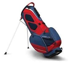 Callaway 5118053 HYPER Lite 3 Golf Club Caddie Stand Bag