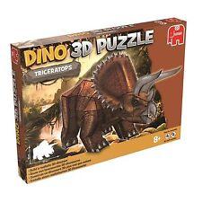 Jumbo - Dino 3D Model Puzzle - Triceratops Dinosaur