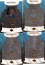 1996/97 96/97 UD UPPER DECK LORD STANLEY'S HEROES COMPLETE SET LS1-LS20 /5000