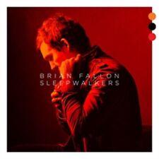 Brian Fallon - Sleepwalkers - New CD Album - Pre Order 9th February
