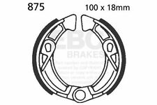 FIT CASAL  Boss  EBC FRONT BRAKE SHOE SET
