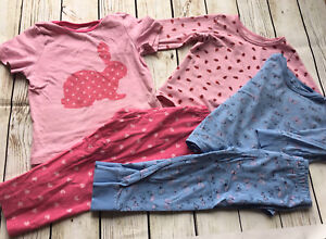 Girls Pyjamas From Mothercare 18-24 Months