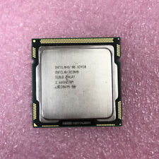 Intel Xeon X3450 Quad-Core 2.66GHz 8M LGA1156 Processor SLBLD CPU