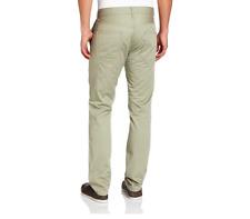 New Men's Levi's 511 Slim Fit Trouser Pants 29 X 30 Atomic Grey - 0100 #837