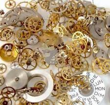 20g Assorted WATCH PARTS for Steampunk Jewellery Making